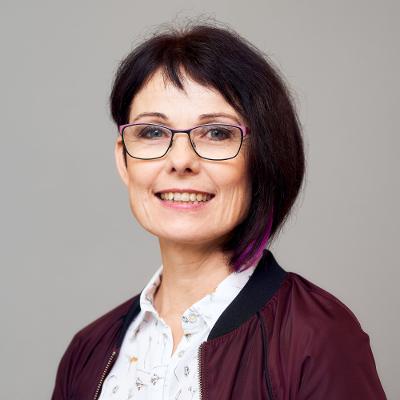 Friseur Celle Marion Pekar